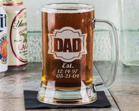 This is one of the best cheap father's day gifts for dad's out there!