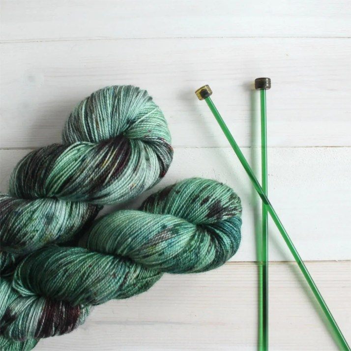 Zombie themed hand dyed s...