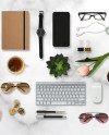 Sophisticated Flat Lays Mockups By Flatlaystudio On Etsy