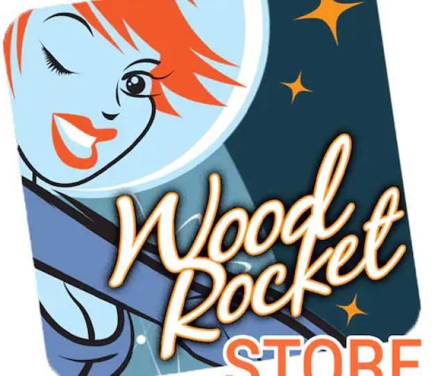Woodrocket