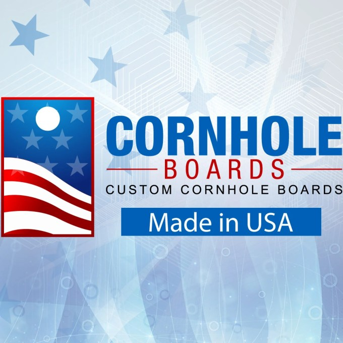 Cornhole Bags Aca Aco Certified 12oz Duck Cloth 20 Etsy