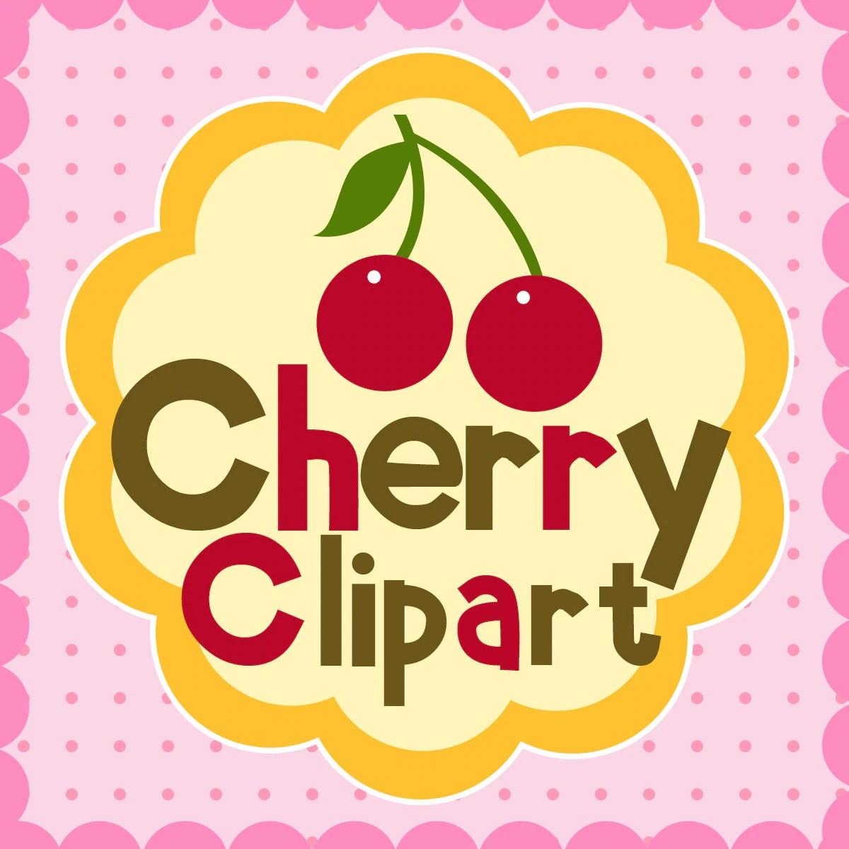 cherry clipart [ 1200 x 1200 Pixel ]