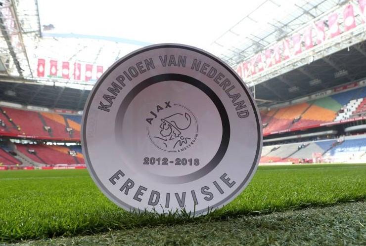 Ajax Logosunun Anlamı ve Tarihi