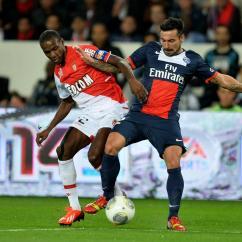 Paris Saint Germain Monaco Sofascore Chloe Velvet Sofa Ligue 1 N 39a Pas Les Armes Pour Faire Dérailler Le