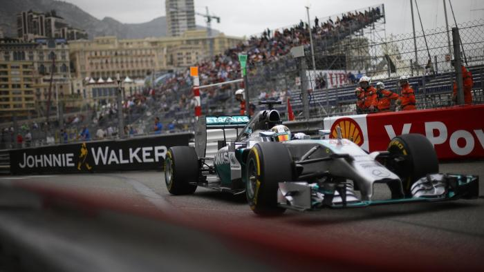 Lewis Hamilton - eurosport.com