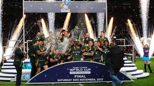 UAE to bid for 2021 World Cup Rugby League Eurosport UK