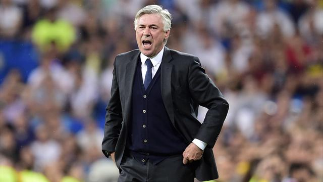 Ancelotti et le Real, c'est fini !