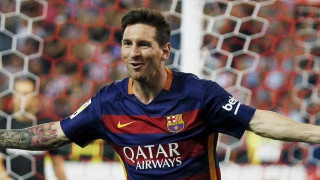 Messi est deux fois mieux payé que tous ses coéquipiers
