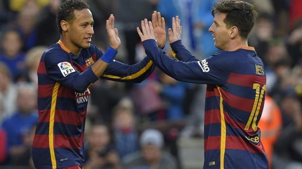 معدل ميسي التهديفي يتراجع.. ودوره ينحسر-كرة القدم-الدوري الإسباني