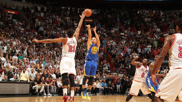 Reculer la ligne des3 points en NBA, c'est contre l'esprit du basket