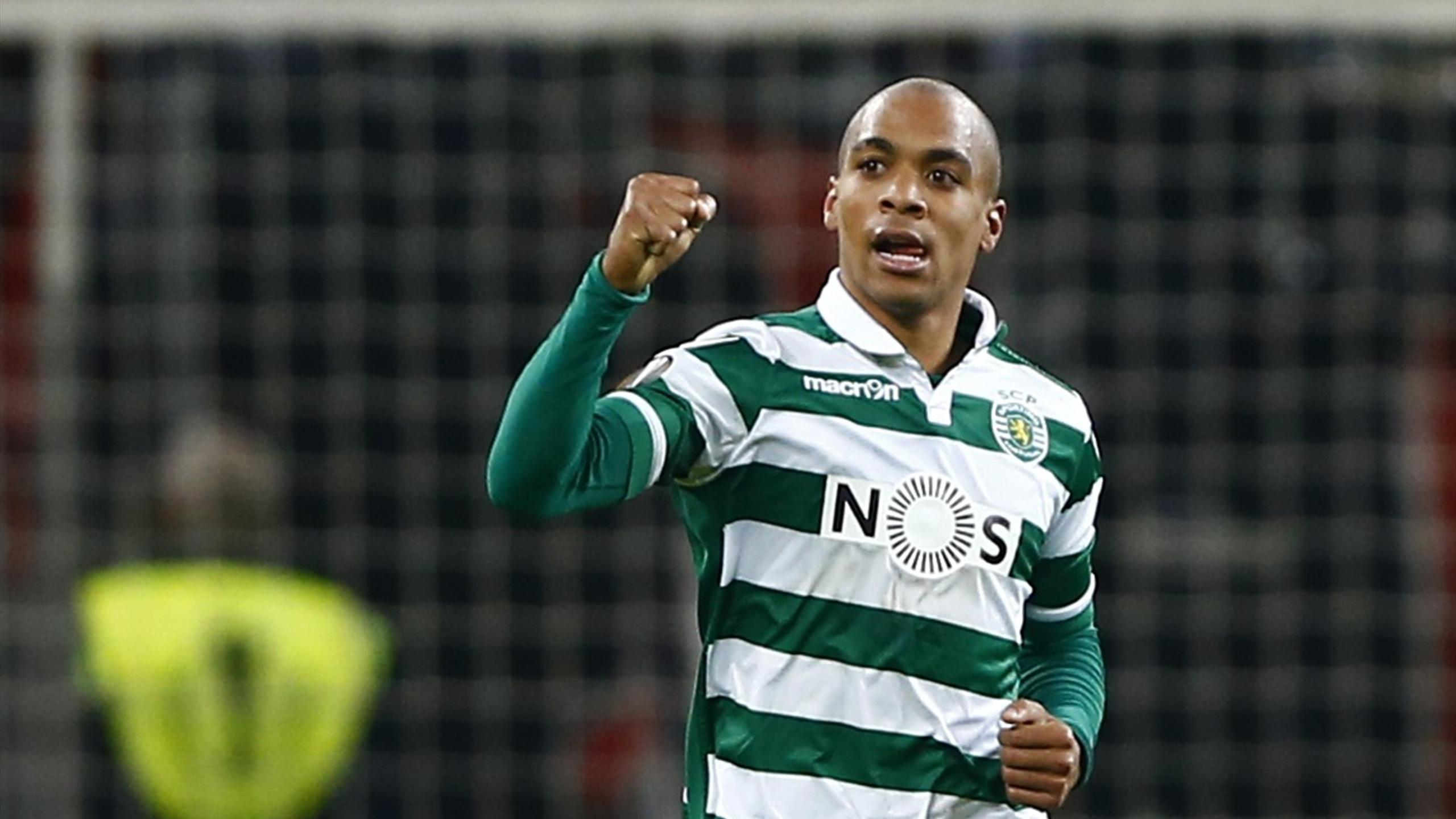Joao Mario joins Inter Milan…