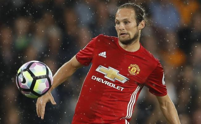 Why Daley Blind Can Become Manchester United S John Terry