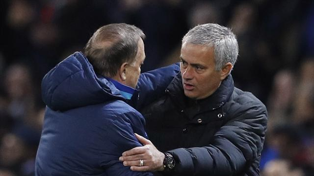 Image result for Mourinho is not a magician – Fenerbahce boss