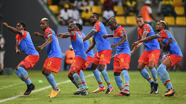 Image result for dr congo vs congo
