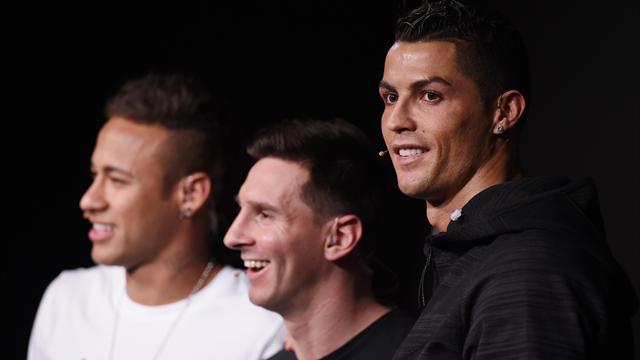 """Résultat de recherche d'images pour """"ronaldo, messi et neymar"""""""