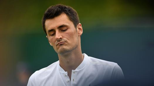 Bernard Tomic continues miserable season with latest ...