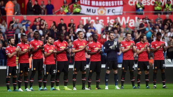 Last saving grace for Mourinho?