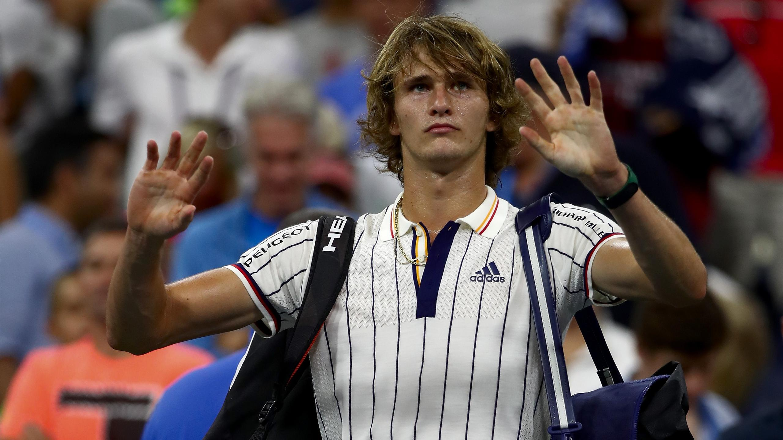 Image result for alexander zverev
