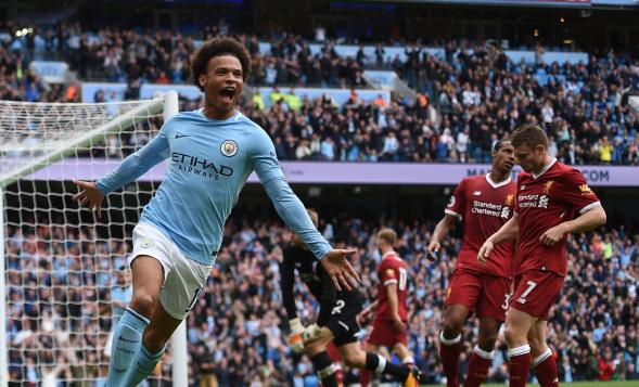 Image result for liverpool manchester city 5-0