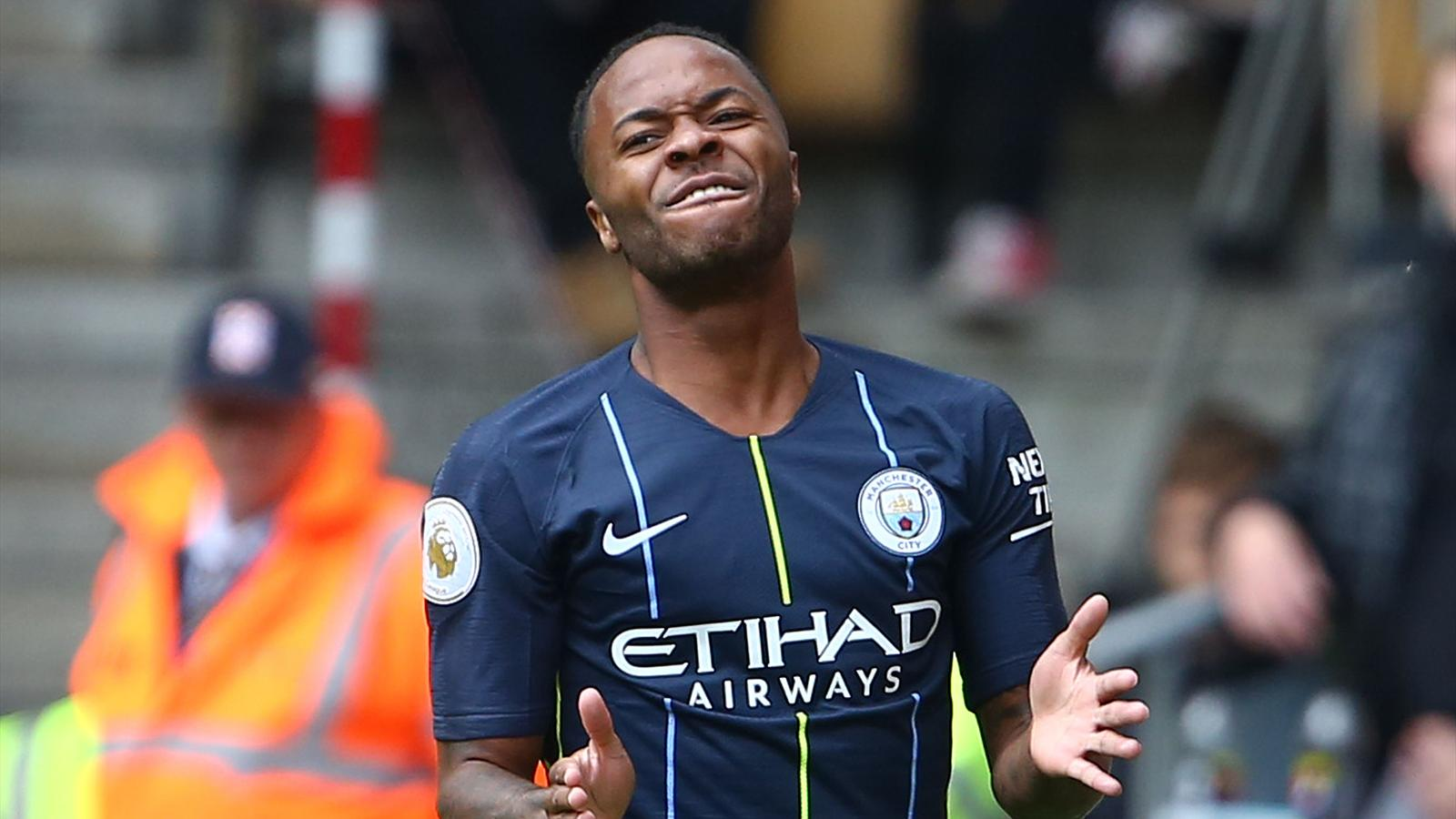 Paper Round Manchester City plan new Raheem Sterling