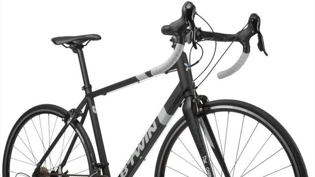 Review: B'Twin by Decathlon's Triban 500 Road Bike