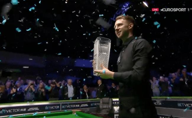 Snooker News Judd Trump Overcomes Ronnie O Sullivan To