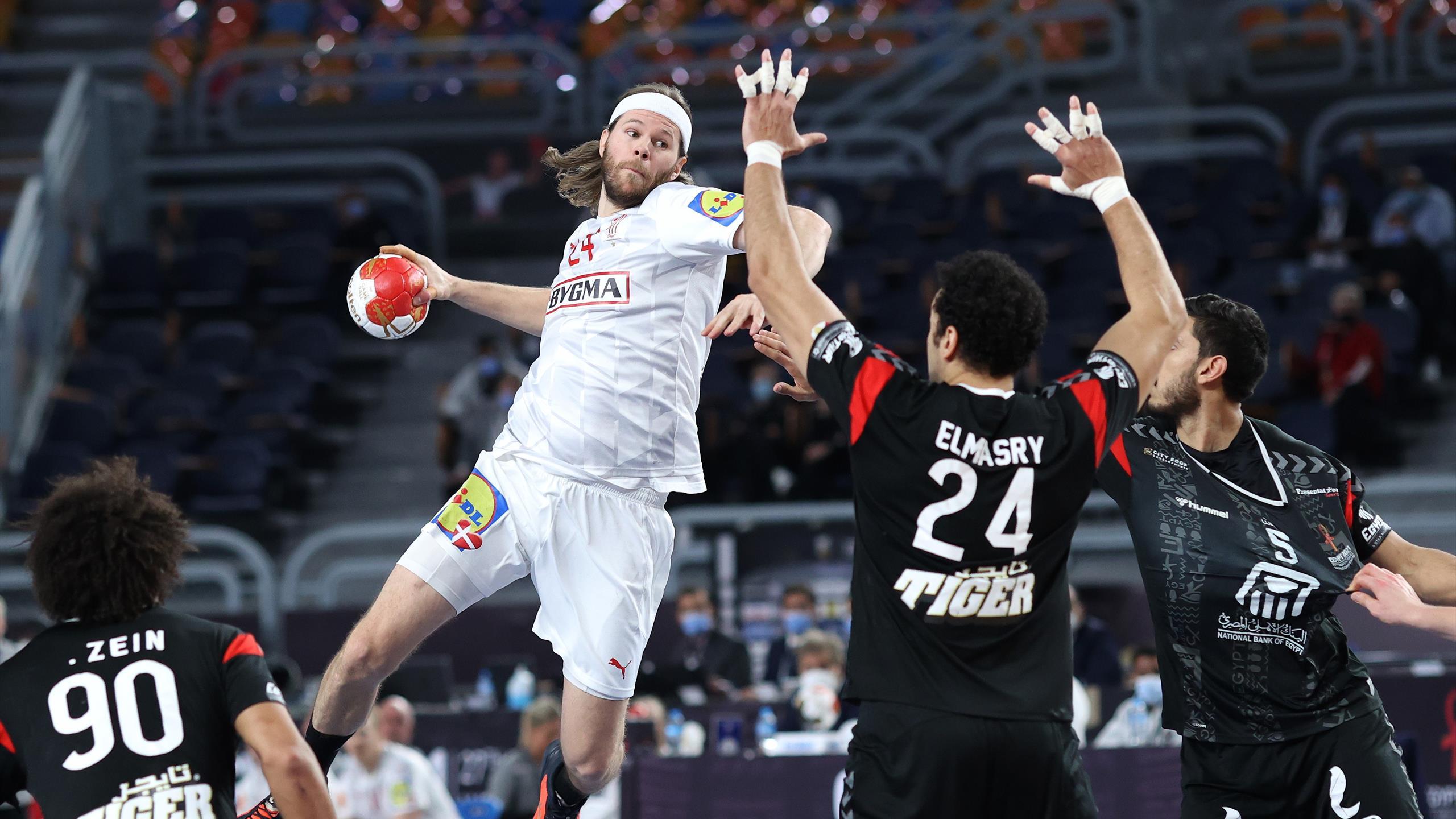 handball wm finale zwischen danemark