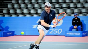 """""""Wimbledon et les Jeux Olympiques"""" : Murray espère passer un bon été"""