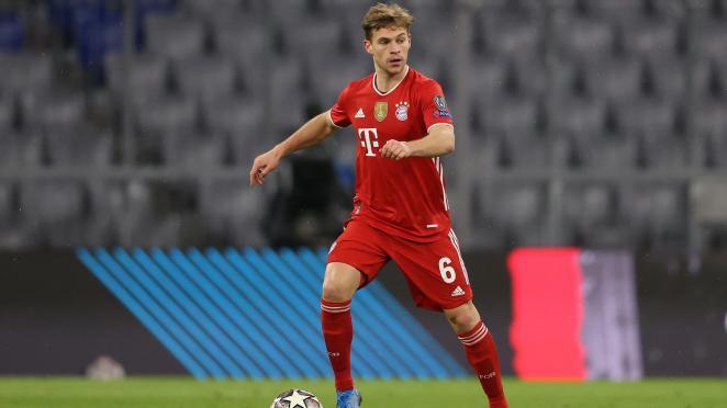Ligue des champions – PSG – Bayern : Pour Kimmich, son équipe va se qualifier