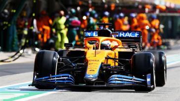 McLaren, un retour au sommet qui n'est plus qu'une question de temps