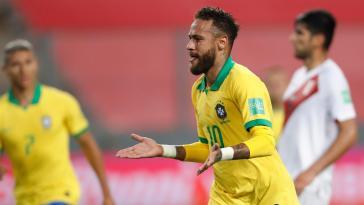 Copa América : le Brésil n'exige plus la vaccination de tous les joueurs