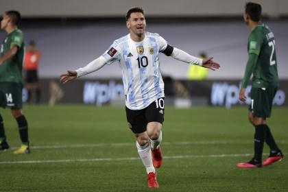 US Begin, Messi, Neymar, Bolt, Djokovic, Medvedev, Monza: the News of September 10 on a plate