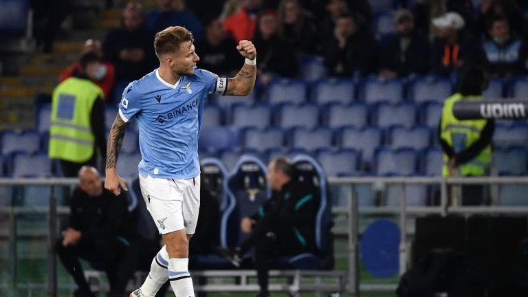 Watch Serie A end result – Lazio come from behind to attain three and cruise previous Inter with Ciro Motionless on course – Google India News