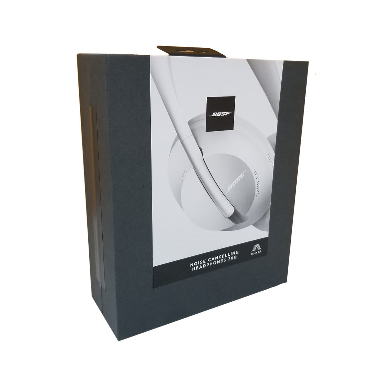 Bose Noise Cancelling Headphones 700 (Luxe Silver) - EXPANSYS Hong Kong