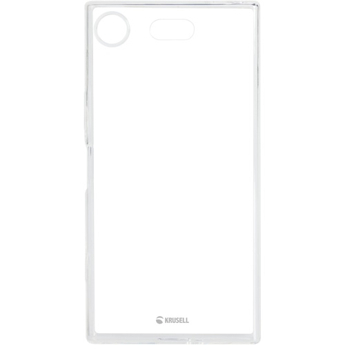 Buy Krusell Bovik Cover for Xperia XZ1 (Transparent