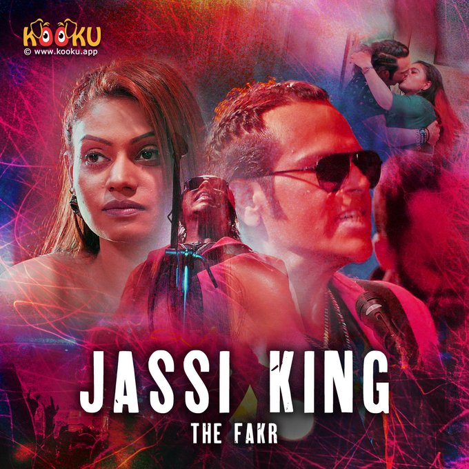 Jassi King The FAKR 2020 S01 Hindi Kooku App Complete Web Series 300MB HDRip