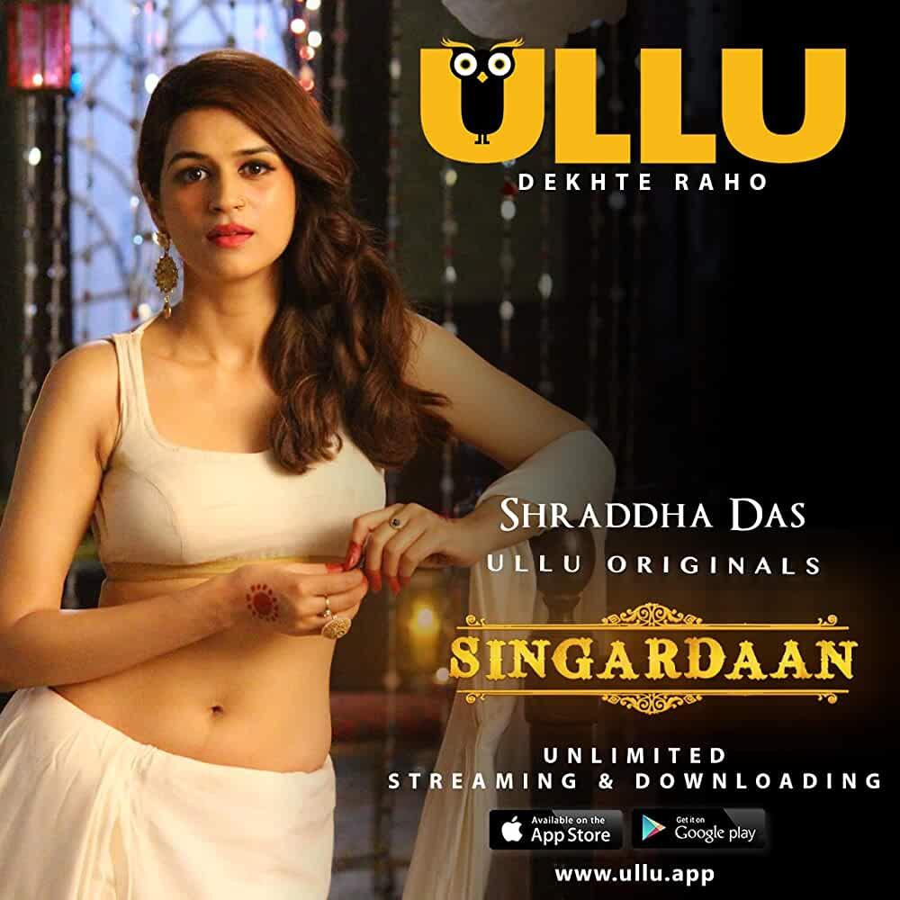 Singardaan (2020) Hindi Full Web Series 350MB WEB-DL 480p