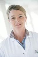 Professor Geneviève Héry-Arnaud.