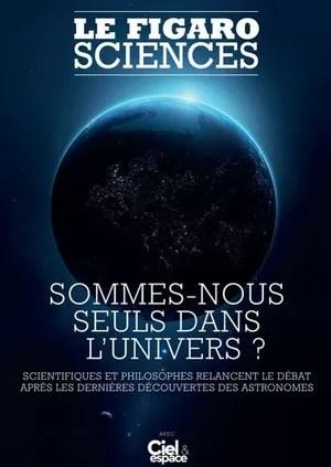 Sommes Nous Seuls Dans L'univers : sommes, seuls, l'univers, Sommes-nous, Vraiment, Seuls, L'univers?