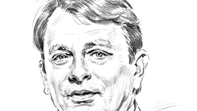 Jean-Philippe Vincent: «Une victime du coronavirus: la