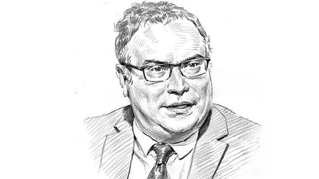 Bernard Rougier: «Samuel Paty a été victime d'un
