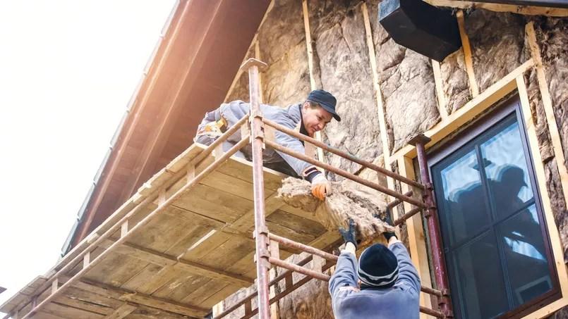 Si le propriétaire ne réalise pas les travaux de rénovation nécessaires, ses droits de mutation, parmi les plus élevés d'Europe, pourraient augmenter