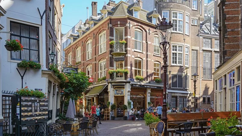 Locations Airbnb  Amsterdam va les rduire  30 jours maximum par an