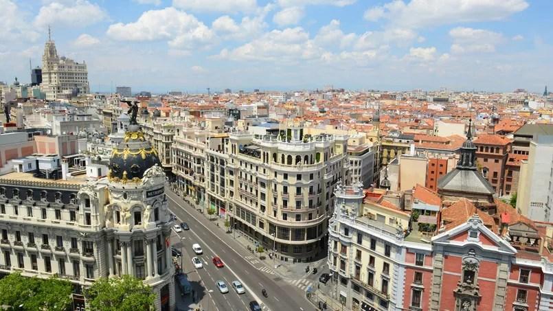 Les astuces des villes espagnoles pour contrer Airbnb