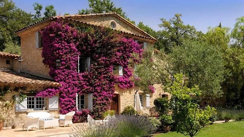 Dcouvrez la dernire villa dEdith Piaf