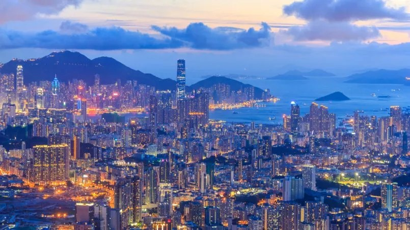Immobilier  Hong Kong reste la ville la plus chre au monde