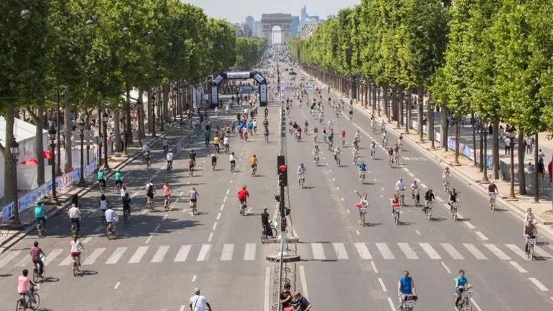 Immobilier 5 choses  voir et  savoir sur les ChampsElyses