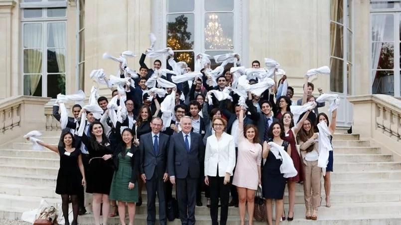 Une bourse pour tudier en France  Le Figaro Etudiant