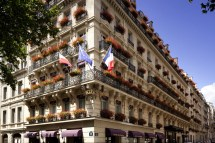 Votre Week-end De Charme Paris - Madame Figaro