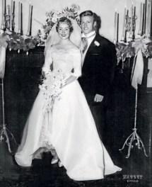 Robert Redford Wedding